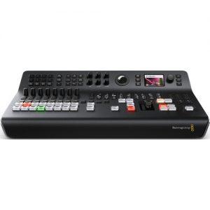 Blackmagic Design Atem Mini Hdmi Live Stream Switcher The Broadcast Pro
